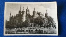 Schwerin Schloss Und Alter Garten Germany - Schwerin