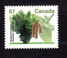 839279107 1992 SCOTT 1368 POSTFRIS MINT NEVER HINGED EINWANDFREI (XX) TREES - 1952-.... Elizabeth II