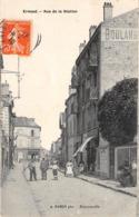 95-ERMONT- RUE DE LA STATION - Ermont