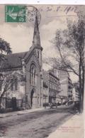 PARIS (75) Eglise Du Boulevard Des Batignolles - Kirchen