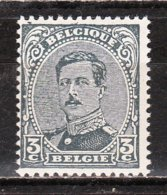 183**  Emission De 1915 - Bonne Valeur - MNH** - LOOK!!!! - 1915-1920 Albert I