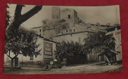 83 - Les Arcs - ( Var ) - Place Roger Salengro :::: Pub Dubonnet   ------------ 505 - Les Arcs