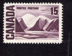 839284009 1967 SCOTT 463 POSTFRIS MINT NEVER HINGED EINWANDFREI (XX) BYLOT ISLAND - 1952-.... Elizabeth II