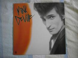 MINK DeVILLE - Cabretta - LP - Rock