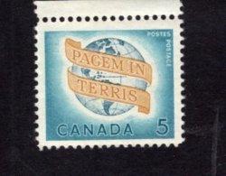 839284762 1964 SCOTT 416 POSTFRIS MINT NEVER HINGED EINWANDFREI (XX) PEACE ON EARTH - 1952-.... Elizabeth II