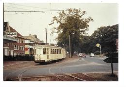 Brasschaat - Trams (7 Foto's). - Brasschaat