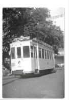 Antwerpen - Tram Naar Wommelgem (Foto 1956). - Antwerpen