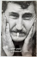 AUTOGRAPHE - RENE LOUIS LAFFORGUE - Autographs