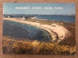 PRESQU'ILE DE QUIBERON Entre Deux Mers - Quiberon