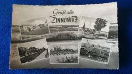 Gruss Aus Zinnowitz Germany - Zinnowitz