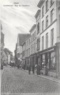 Diest NA9: Ketelstraat - Diest