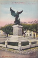 Cpa-74-la Roche Sur Foron-monument Aux Morts 14 / 18 -edi Chevallier N°2 - La Roche-sur-Foron