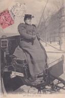 PARIS (75) Madame Véron Femme Cocher - Frankreich