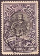 Portugal 1926 - Independência De Portugal  ( 1a Emissão ) 1$00 Nr 377 Côte € 17.00 Mundifil Cat. - 1910-... République
