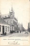 Iseghem NA6: Bureau De Poste, Rue De Pélichy 1902 - Izegem