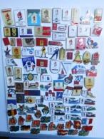 Série De 95 Pin's Différents Sur Les JO , Jeux Olympiques Albertville 1992 - Jeux Olympiques