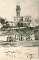 12098 - Messina - Osservatorio - Messina