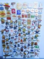 Série De 95 Pin's Différents Sur Les JO , Jeux Olympiques Barcelone 1992 - Jeux Olympiques