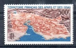 AFARS & ISSAS - YT PA N° 59 - Neuf ** - MNH - Cote: 28,50 € - Neufs