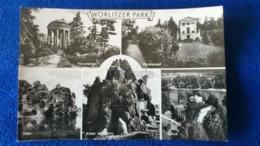 Wörlitzer Park Germany - Woerlitz