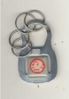 """Porte-clefs Publicitaire - Automobile, Voiture, Oldtimer, Auto """" VAUXHALL """" (SL) - Porte-clefs"""