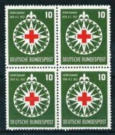 Alemania Federal Nº 50 (bloque-4) Nuevo Cat.108€ - [7] République Fédérale