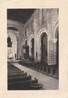 LA CHAIZE LE VICOMTE. - L'Eglise Saint-Nicolas. Carte RARE - La Chaize Le Vicomte