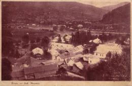 BICAZ / NEAMT : VEDERE GENERALA / VUE GÉNÉRALE / GENERAL VIEW - ANNÉE / YEAR ~ 1935 - '939 (ac917) - Roumanie