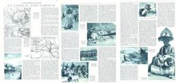 LE CONFLIT SINO-TIBETAIN à 5000 METRES D'ALTITUDE   1933 - Tibet