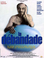 AFFICHE DE CINEMA LA DEBANDADE - Affiches