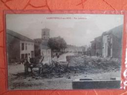 Laneuveville Aux Bois - France
