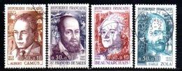 N° 1511 / 1514 - 1967 - France