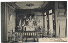 Chercq-lez-Tournai - Pensionnat Des Religieuses De La Sainte-Union Des Scrès-Couers - Chapelle - Tournai