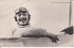 262859Le Roi Des Aviateurs Pégoud - Flieger