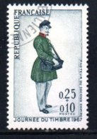 N° 1516 - 1967 - France