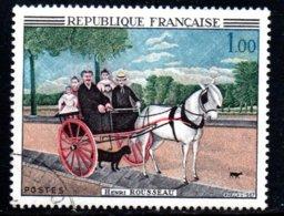 N° 1517 - 1967 - France