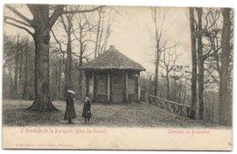 Souvenir De Baumont - L'Ermitage De La Parapette (Bois Du Goulot) - Beaumont