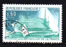 N° 1519 - 1967 - France