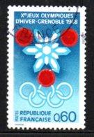 N° 1520 - 1967 - France