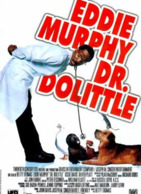 AFFICHE DE CINEMA DOCTEUR DOLITTLE - Affiches