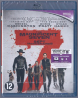 Bluray The Magnificent Seven - DVD