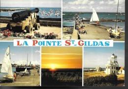 44 La Pointe St Gildas - Other Municipalities