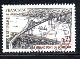 N° 1524 - 1967 - France