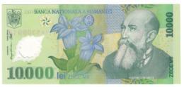 Romania 10000 Lei 2000 UNC .PL. - Romania