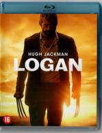 Bluray Logan - DVD