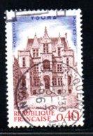 N° 1525 - 1967 - France