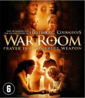 Bluray War Room - DVD