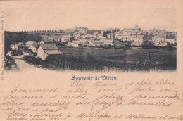 Souvenir De Virton (ed. Nels) - Virton