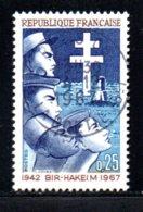 N° 1532 - 1967 - France