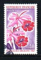 N° 1528 - 1967 - France